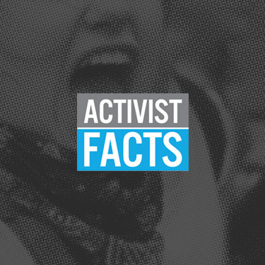 Image for Activist Facts