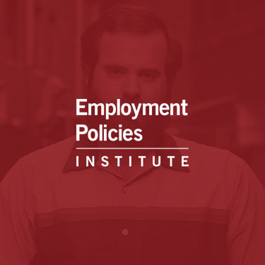 Image for Employment Policies Institute