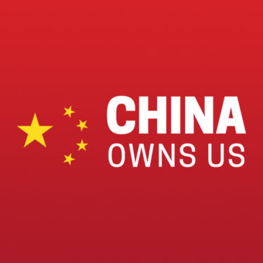 Image for China Owns Us