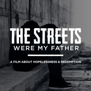 Image for The Streets Were My Father
